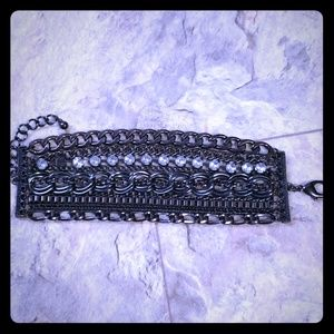 Jewelry - Multi chain bracelet